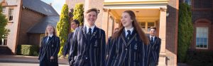 Armidale School Header