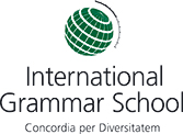 International Grammar School Logo