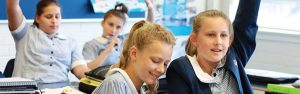 Tara Anglican School for Girls Header