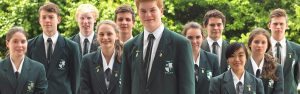 Arden Anglican School Hero