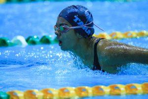 Empowering girls through sports