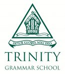 Trinitarian Scholarship – Year 10 to 12