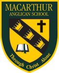 Foundation Scholarship – Year 6 Macarthur student,School Council Scholarships – Years 7, 9 and 11,The Warren Scholarship for Student Leadership – Year 11,Headmaster's Scholarships – Years 7, 9 and 11