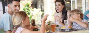 Healthy restaurants in NSW