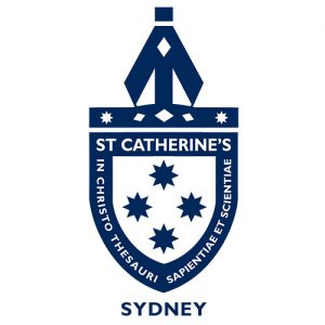 Logo St Catherine's School Sydney