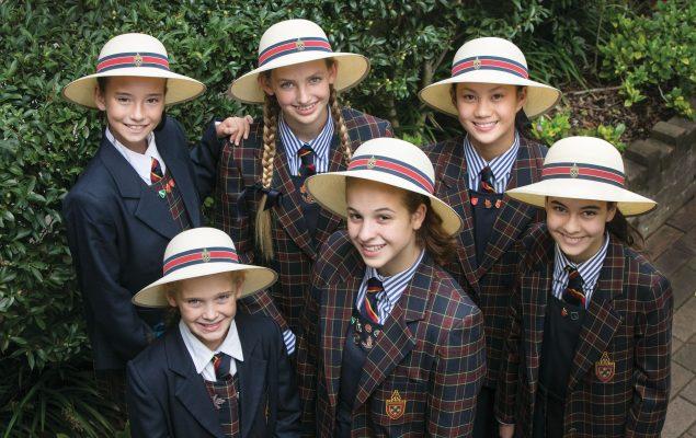 Independent school NSW